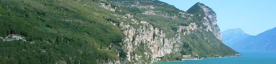 Tremosine landscape